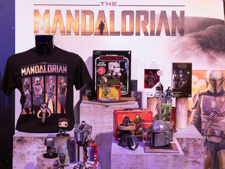 Star Wars memorabilia8-1569740172054