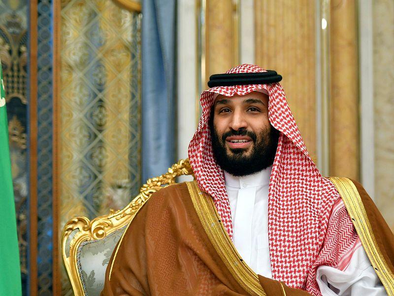 Saudi wealth fund makes senior hires, including Goldman banker
