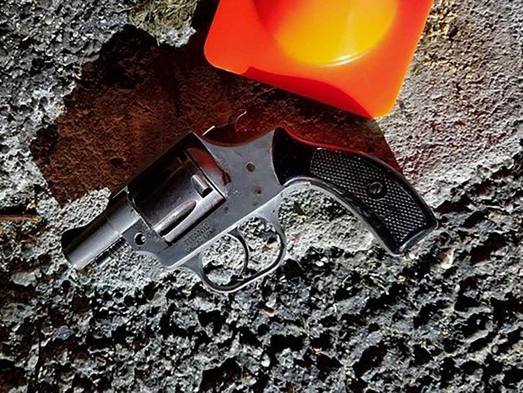 190930 hand gun