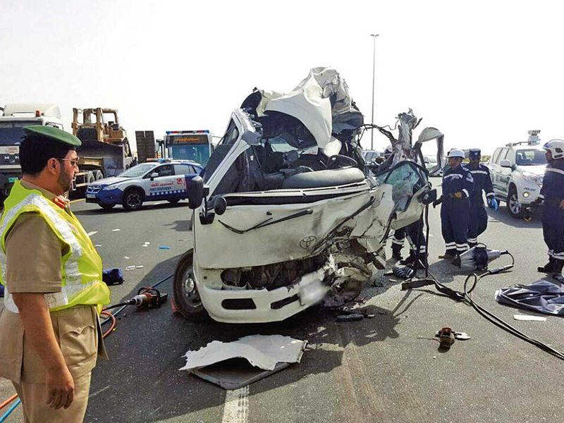 190930 uae accidents