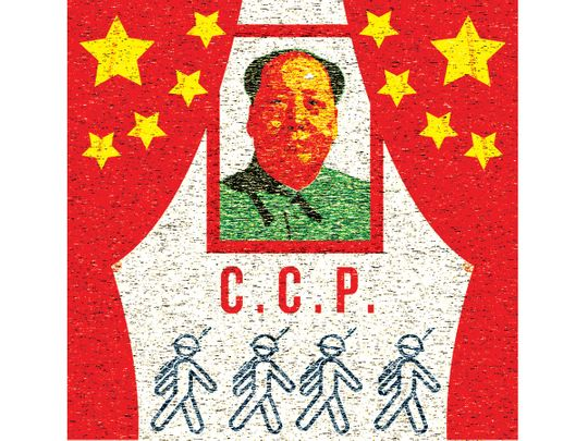 How Chinese Communism flourished in this century