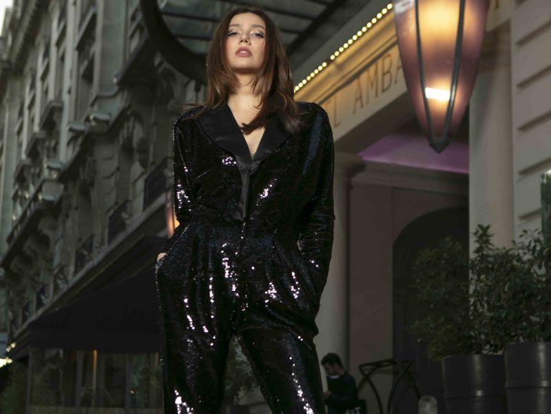 Mahira Khan in Paris 5-1569826339449
