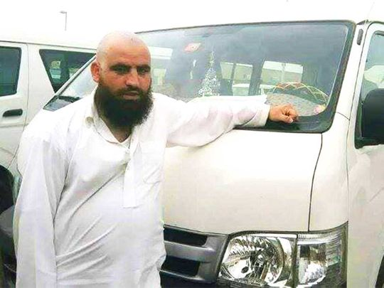 191001 pakistani driver