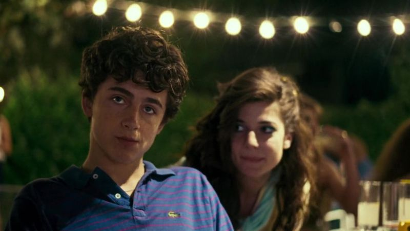 Esther Garrel and Timothée Chalamet in Call Me by Your Name-1569935873319