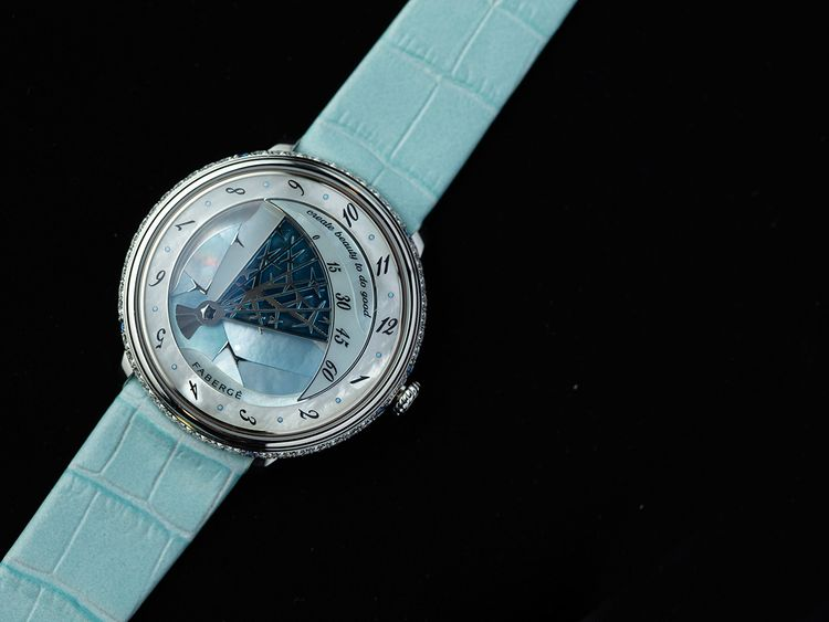 Faberge Winter 2504