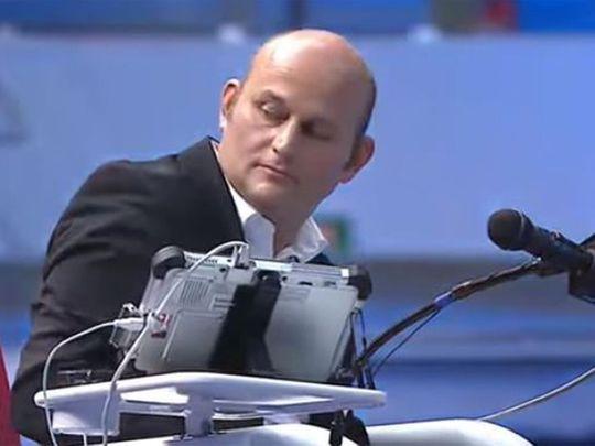 Gianluca Moscarella