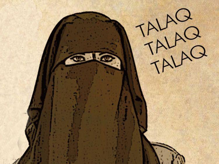Indore woman alleges triple talaq by NRI husband on phone