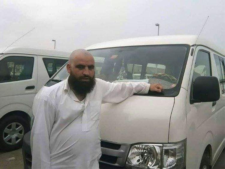 NAT Sahib Rahman- PAK DRIVER-1569941003824