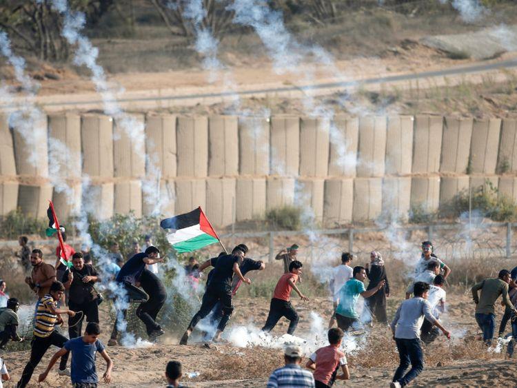 OPN GAZA PROTEST1-1569926849091