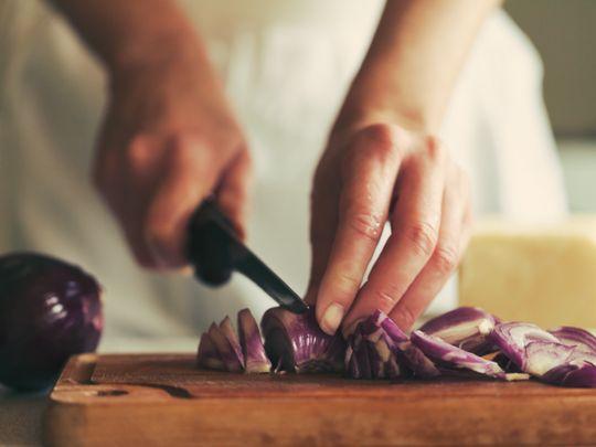 Onion lede
