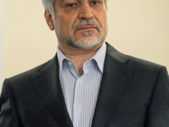 REG 191001  Hossein Fereydoun-1569950839349
