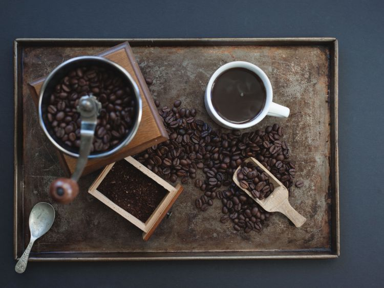 Sheraton Coffee 1-1569906513319