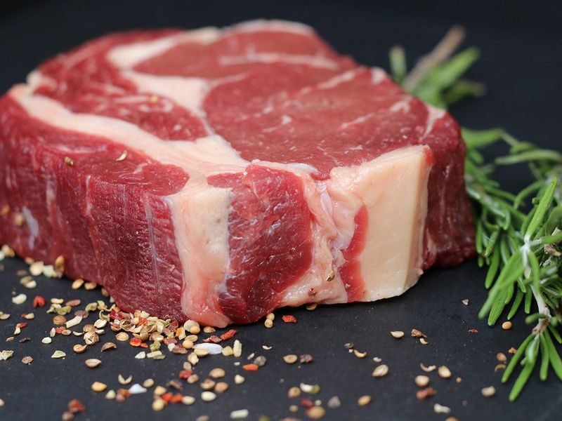 red meat generic