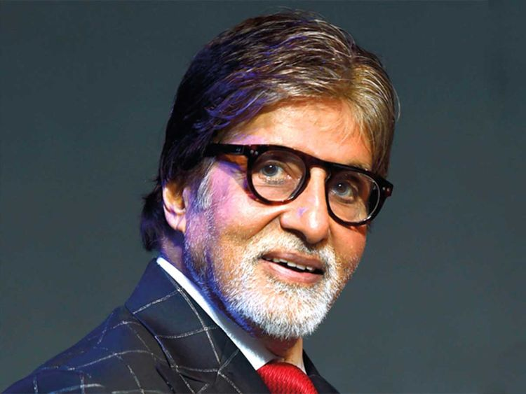 amitabh bachchan - photo #5