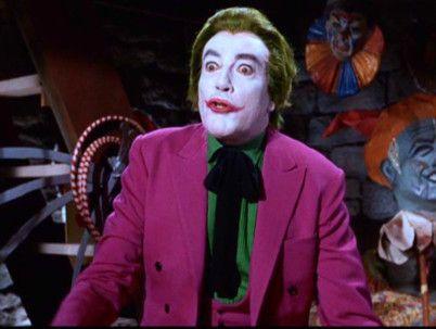 Cesar Romero in Batman-1570028315506