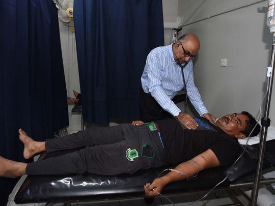 Dr. Sanjay Paithankar