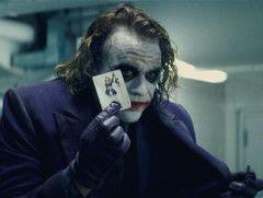 Heath Ledger in The Dark Knight-1570028319608