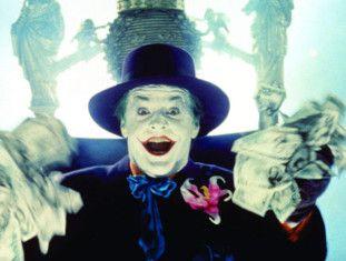 Jack Nicholson in Batman-1570028317072