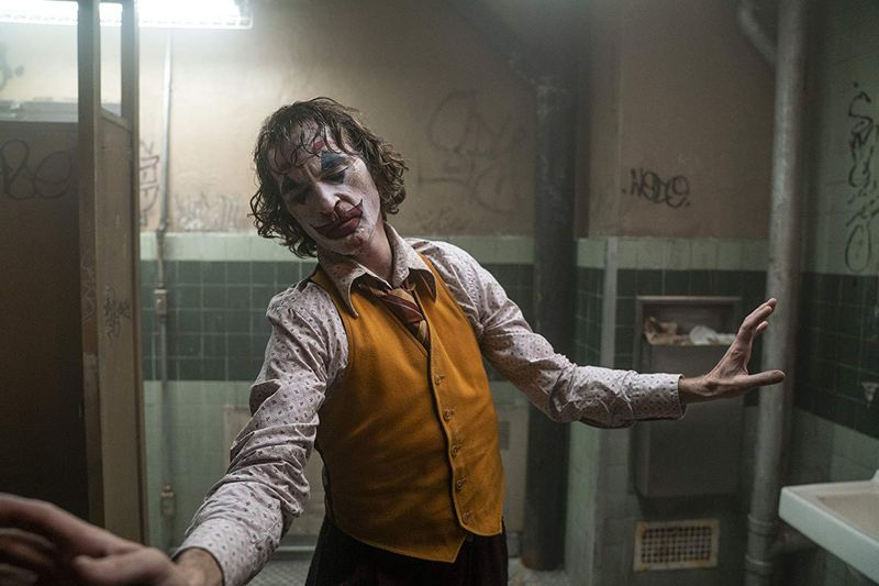 Joaquin Phoenix in Joker-1570028321603