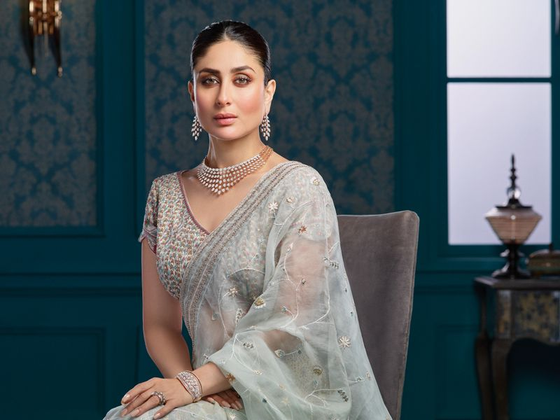 Kareena Kapoor Khan for Malabar Gold and Diamonds