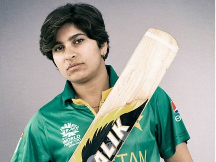 First Pakistan woman cricketer Nida Dar to feature in a foreign league | Cricket – Gulf News