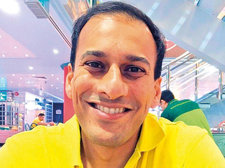 Rahul Tulpule