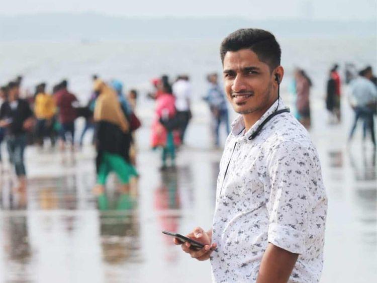 Mohammad Fayaz JA 20191004