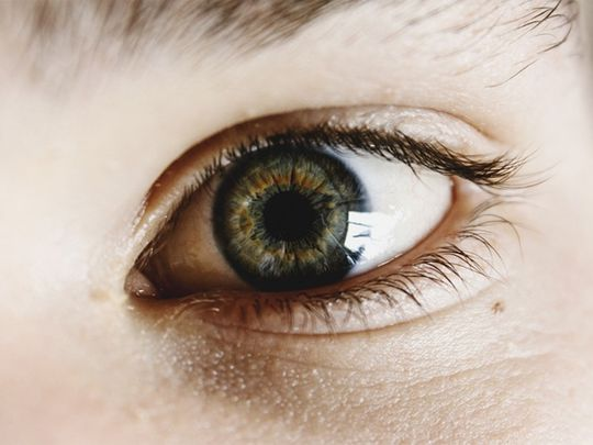 New app can detect early signs of eye cancer in kids