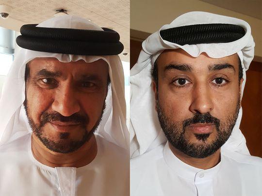 Emirati voters 0121