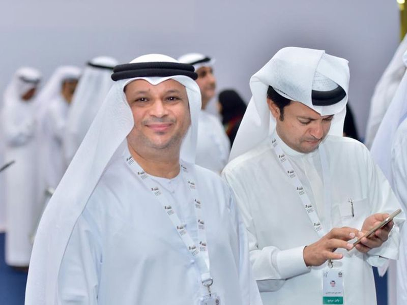 Hameed Ali Al abar Al Shamsi