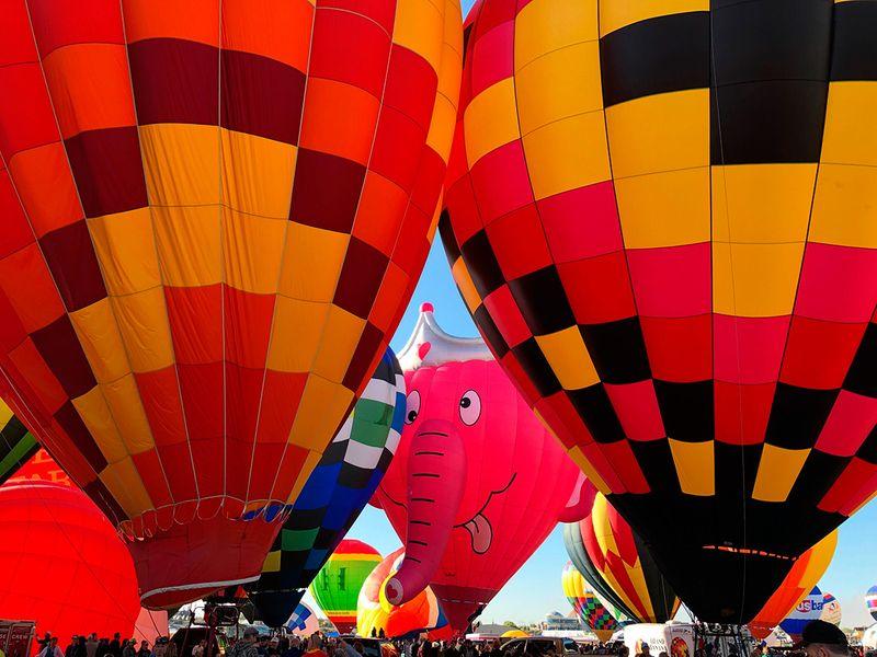 International_Balloon_Fiesta_87909