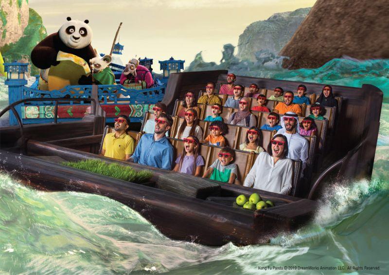 Kung Fu Panda Unstoppable Awesomeness-1570255978233