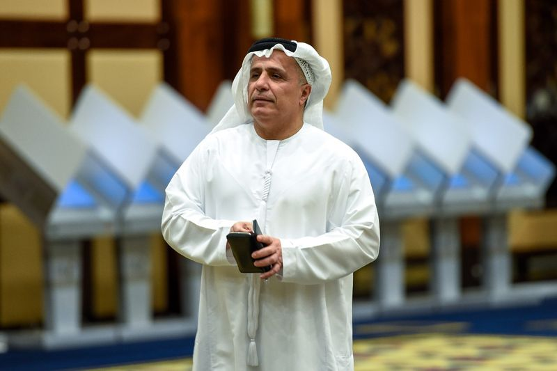 Mattar Al Tayer, RTA Director-General and Chairman of the Board of Executive Directors