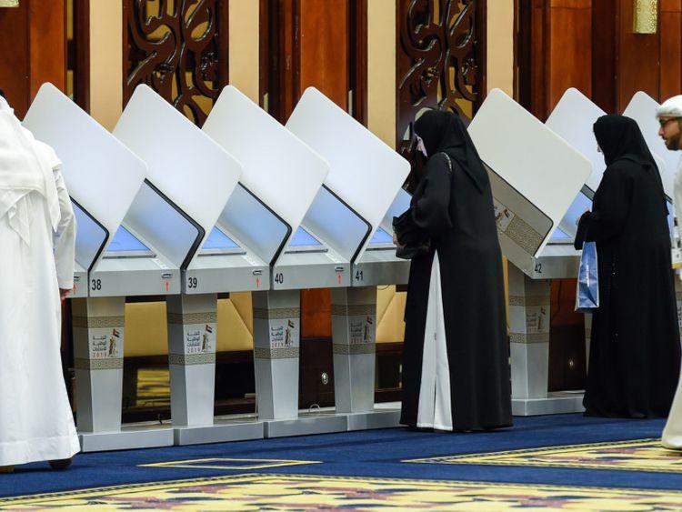 NAT FNC VOTE DUBAI326533-1570289150347