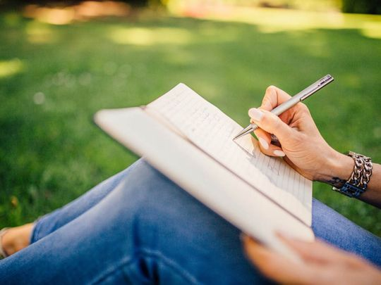 Off the cuff: Life lists and taking stock of life