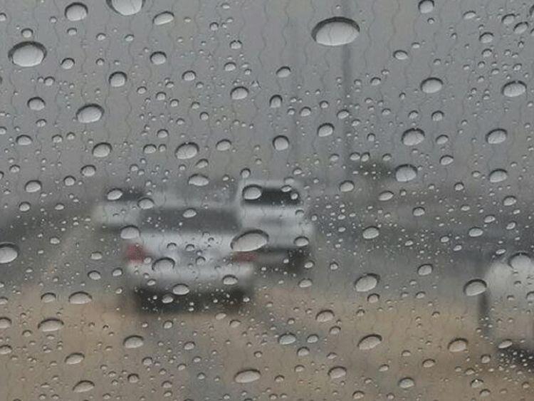 Rain UAE 0001