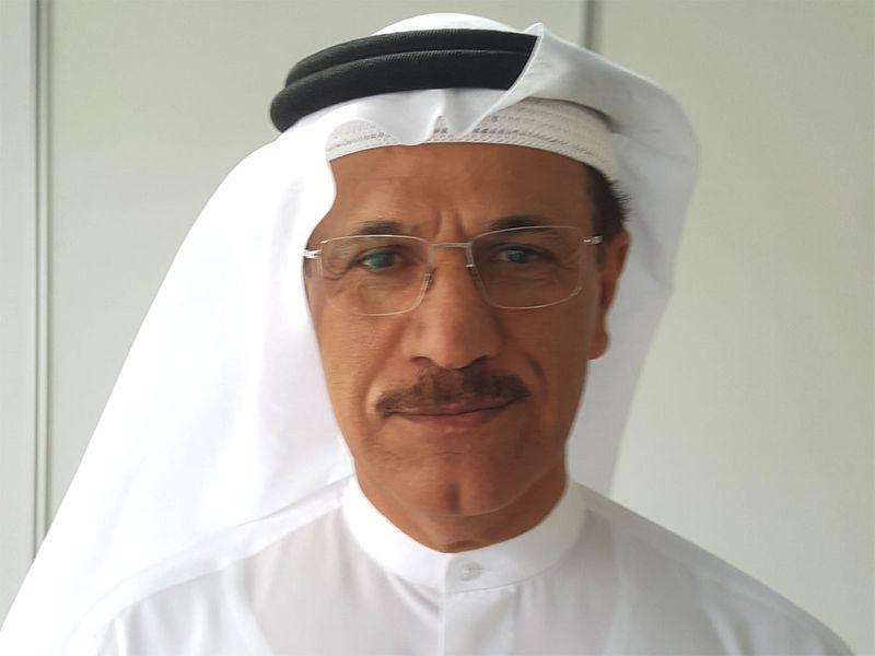 Sultan Bin Saeed Al Mansouri, Minister of Economy, 02202