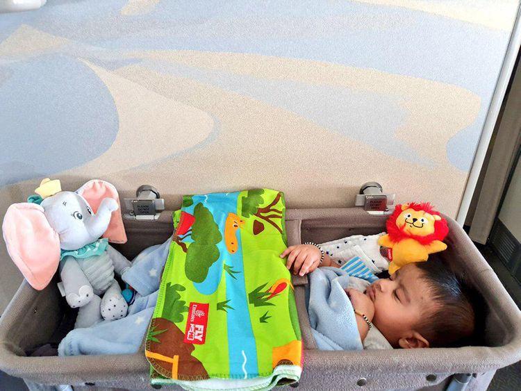 Emirates Baby