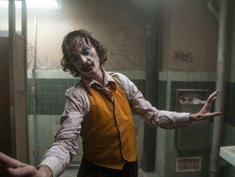 How Joaquin Phoenix Perfected His Joker Dance Hollywood