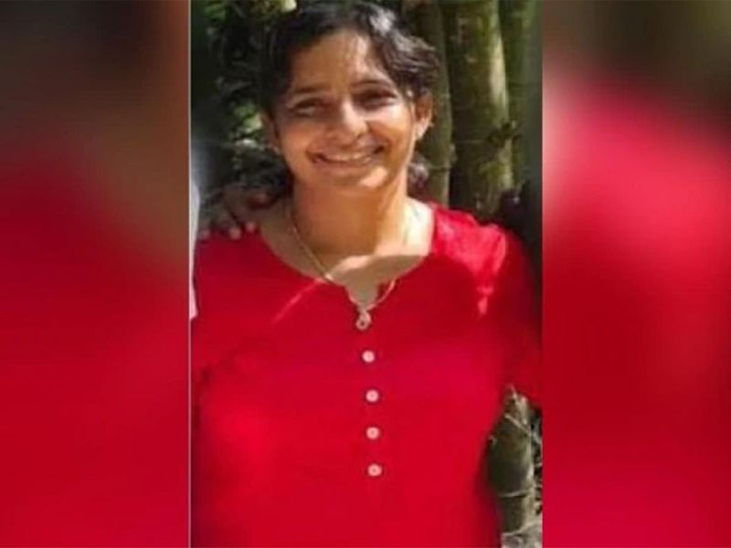 Jolly Shaju is suspected of killing six members of her family over a period of 14 years.