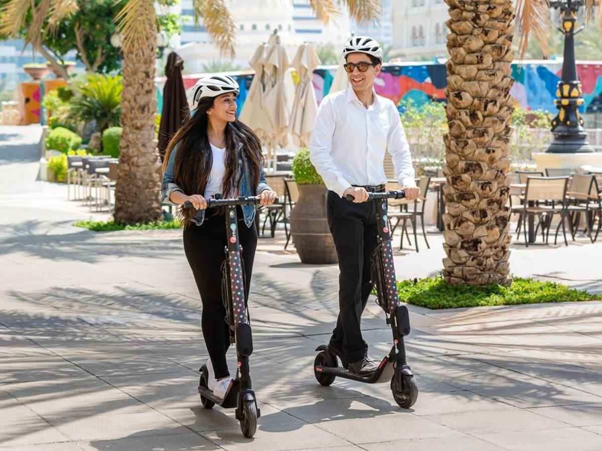 Arnab Mobility lead