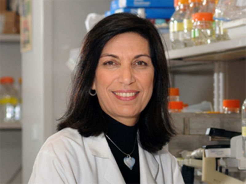 Dr. Huda Zoghbi 0121