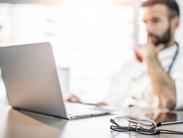 Dubai Health Authority Continuing Medical Education online