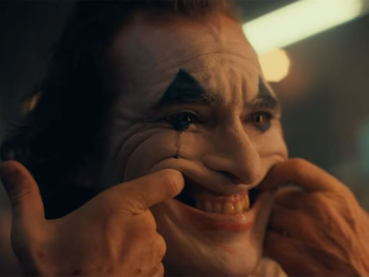 Is the violence in Joker too much?