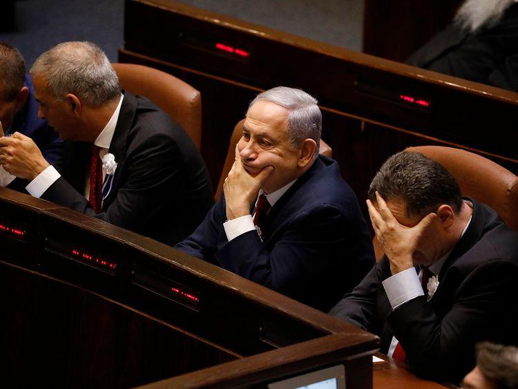 191008 Netanyahu