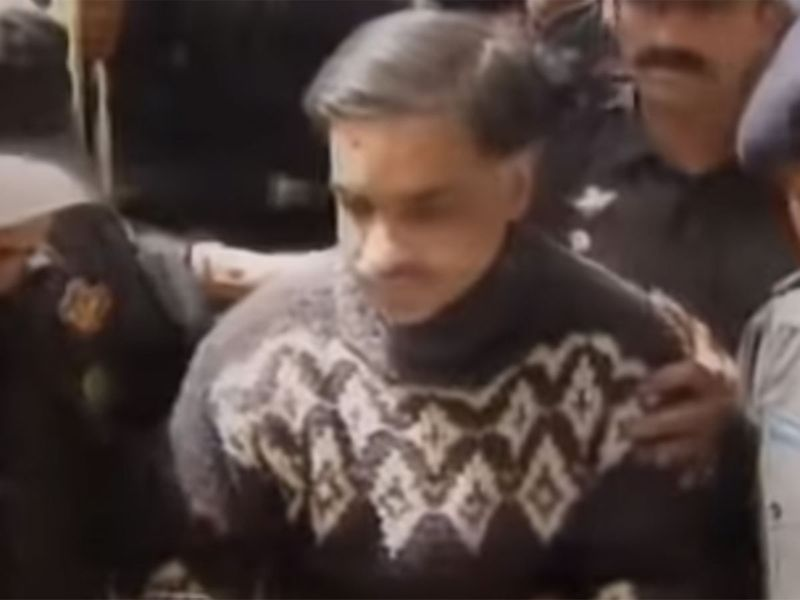Javed Iqbal 0121