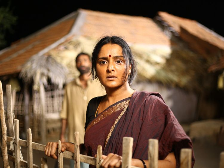Manju Warrier debuts in Tamil with Asuran-1570547487346