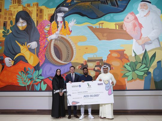 UAE murals and art competition to give away Dh30,000
