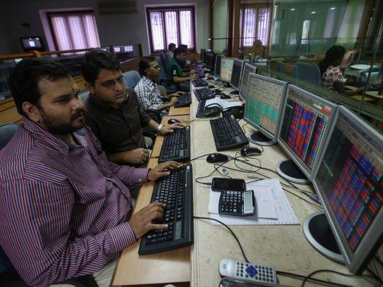 OPN INDIA STOCK MARKET-1570536428214