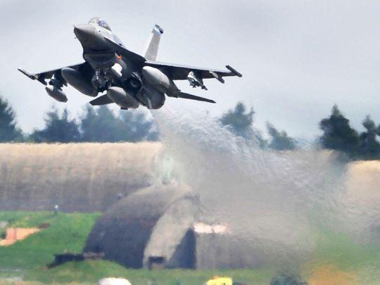 Plane crash germany